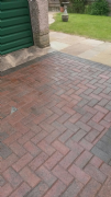 Block Paving Sealer - Matt (20L)